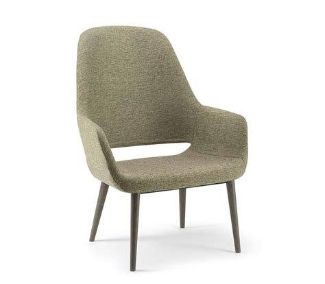 High Back Lounge Chair by Magda 05 High Back Lounge Chair Style Matters