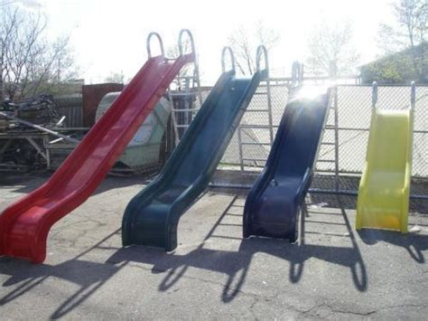 backyard slides for sale playground slide ebay