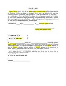 filing amp release of lien forms texas mechanics liens