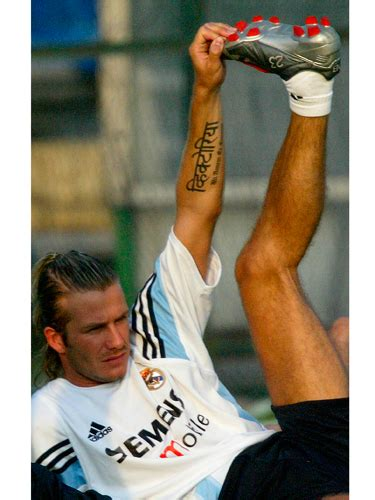 david beckham tattoo regret celeb tattoos do s and don ts celebrity tattoos