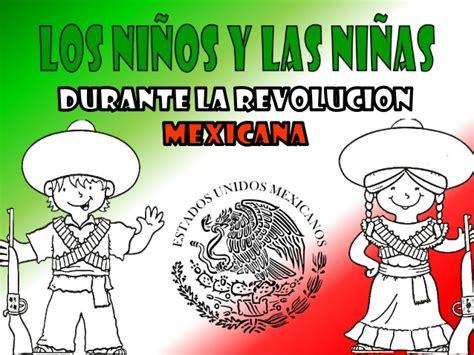 imagenes sobre la revolucion mexicana para niños revolucion mexicana