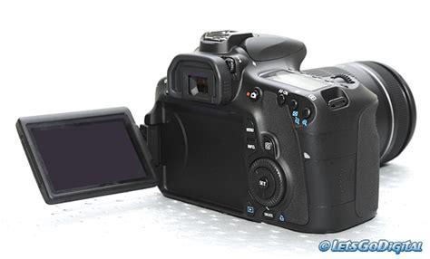 Resmi Kamera Canon 60d kamera digital re new canon 60d kit baru dan