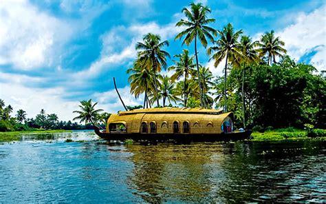 houseboats airlie beach kerala backwaters 6n7d thanjai tours travelsthanjai