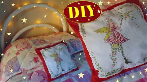 cucire cuscino tutorial come cucire un cuscino per le feste diy how to