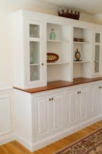 Built In Dining Room Hutch by Dining Room Built In Hutch For The Home Pinterest