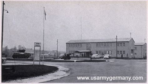 Search Engine For In Germany Mckee Barracks Germany 1958 Search Engine At Search