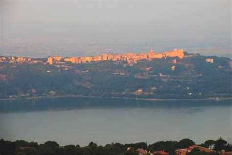 La Lago Castel Gandolfo by Castel Gandolfo Wikiwand