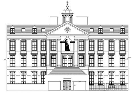 Room Planning Grid elevational drawings measured building surveys