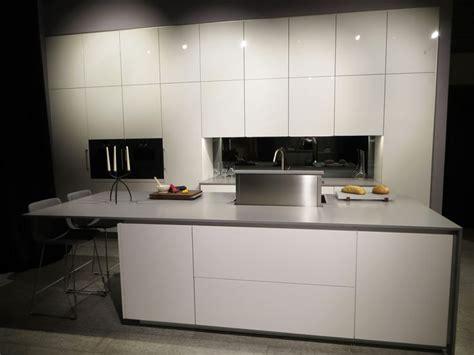 cucina waterloo introducing the new lapitec grigio cemento satin finish