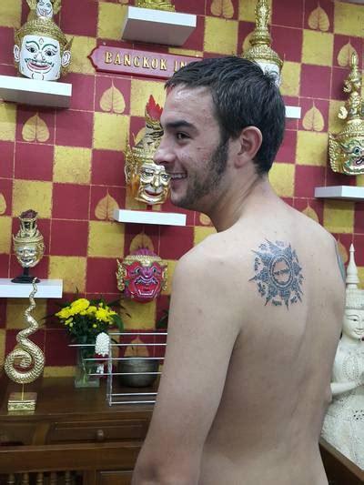 tattoo cream thailand bamboo hand poked tattoo 24 bangkok ink tattoo
