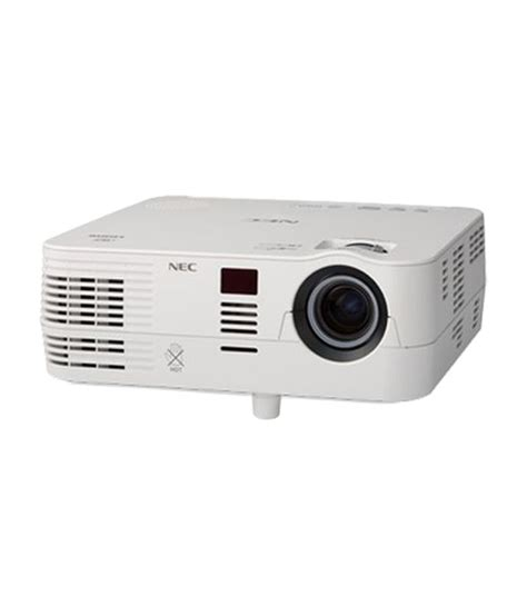 Projector Nec Ve281g buy nec ve281g dlp business and education projector 2800
