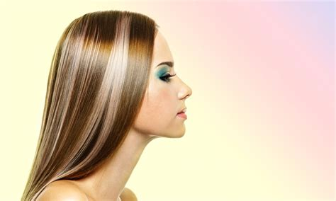 haircut deals orlando the hair connection up to 52 off orlando fl groupon