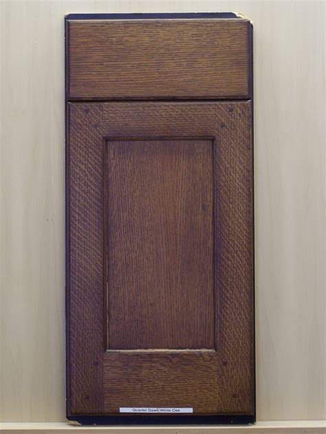quarter sawn white oak cabinets falls cabinet and millwork inc