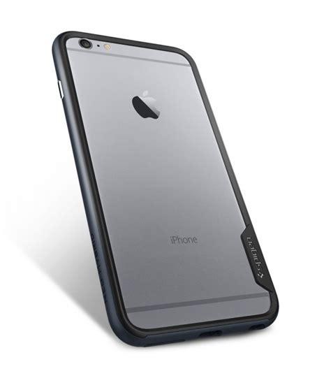 Spigen Iphone 6s Plus 6 Plus Neo Hybrid Ex Shimmery White spigen neo hybrid ex iphone 6 plus 6s plus maclife