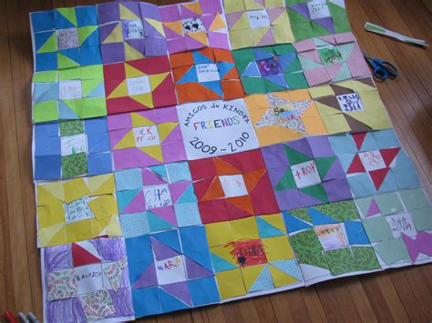 301 Moved Permanently Classroom Quilt Template