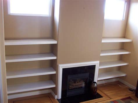 Custom Shelfs custom shelving a reluctant diy part deux