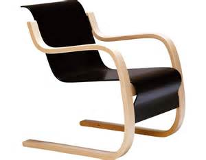 alvar aalto armchair 42 hivemodern