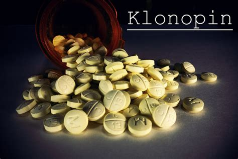 How Do I Detox Of Clonazepam by How To Use Klonopin For Opiate Withdrawal Symptoms
