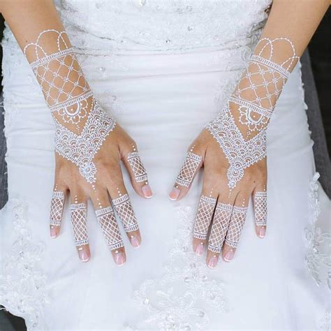 henna tattoo designs in white best 19 bridal mehndi designs for wedding imehndi