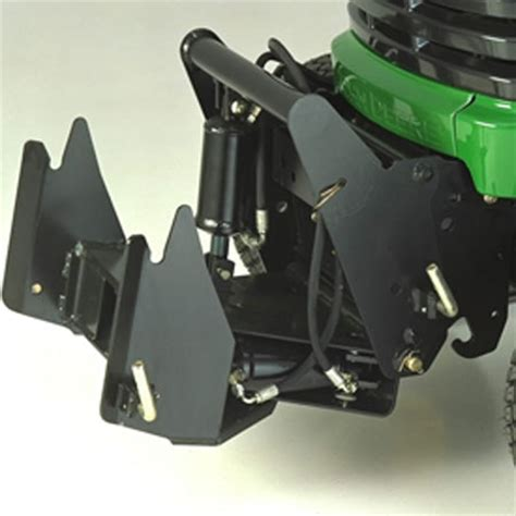 john deere front quick hitch and hydraulic lift kit bm19782