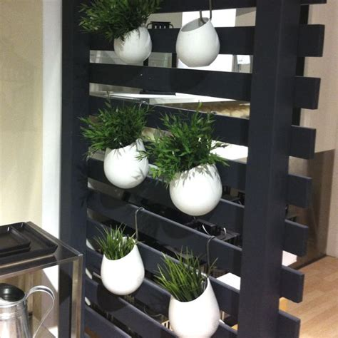 ikea garden ikea pots as inspiration for hanging garden kitchen