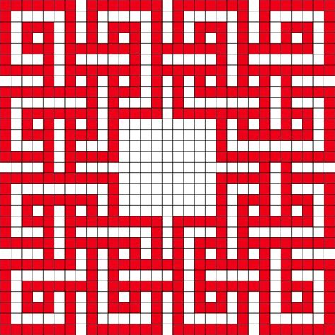 Celtic Cross Quilt Pattern by Celtic Cross Quilt Pattern Woodworking Projects Plans