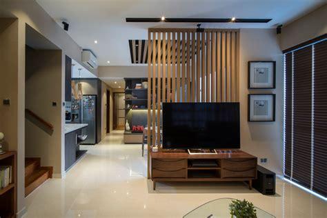living room interior design   singapore apartment