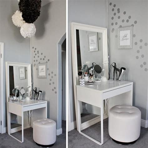 the 25 best small dressing table ideas on