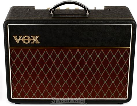 Vox Guitar Lifier Ac10c1 sweetwater exclusive vox ac10 custom insync sweetwater