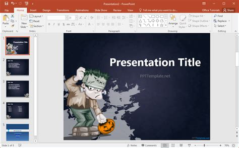 free sles of ppt templates full version free software