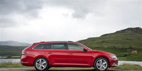 2017 skoda superb estate review specs and price 2017