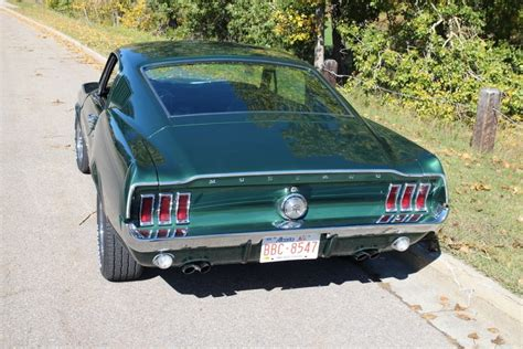 for sale 1967 ford mustang gt for sale