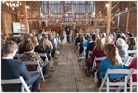 Ben & Melissa   Brantwood Farms Wedding   Brantford