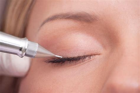 eyeliner maquillage semi permanent 224 semi permanent eyeliner treatment grace