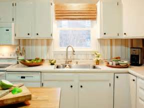 Cottage Kitchen Backsplash Ideas How To Make A Backsplash From Reclaimed Wood How Tos Diy