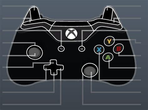 xbox one gamepad icons gta5 mods.com
