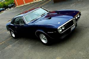 67 Pontiac Firebird 400 New To Me 67 Firebird 400