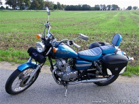 125 Motorrad F R Kleine by Honda Ca 125 Rebel Motorrad F 252 R Quot Gro 223 Quot Und Quot Klein