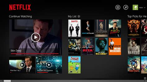 Netflix Home by What Is Lifecycle Marketing Customerthink