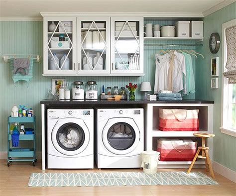 creative laundry room ideas creative laundry room storage free labels