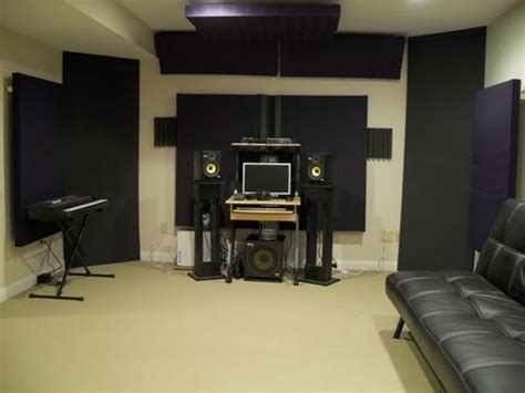 Room Where To How To Build Corner Bass Traps Floor To Ceiling