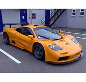 E Car Wallpaper Mclaren F1 Modern Sports Cars