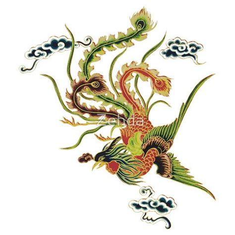 japanese art phoenix fc 550x550 white jpg tattoos