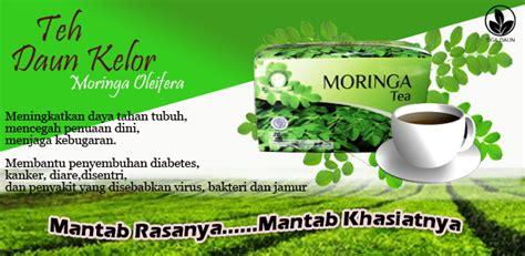 Teh Daun Kelor Moringa Tea teh tiga daun distributor teh tiga daun teh jogja 0812 2795 5500