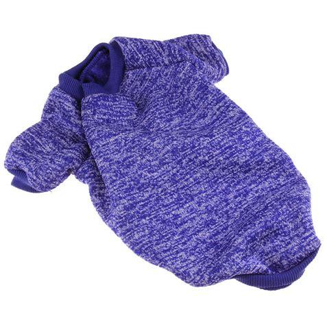 Baju Lucu Temen Masak baju anjing lucu bahan polyester size xl purple jakartanotebook