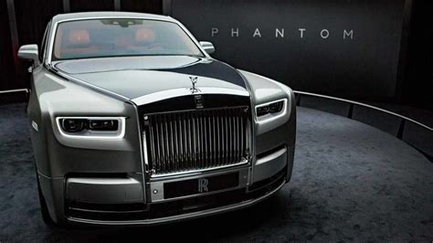 roll royce 2020 rolls royce phantom 2020 8 generation of the best car in