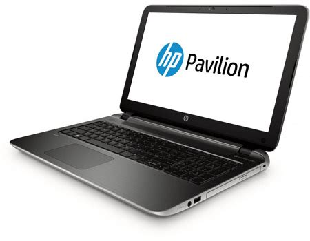 HP Pavilion 15 P121 Laptop   Intel Core i7, 15.6 Inch, 1TB