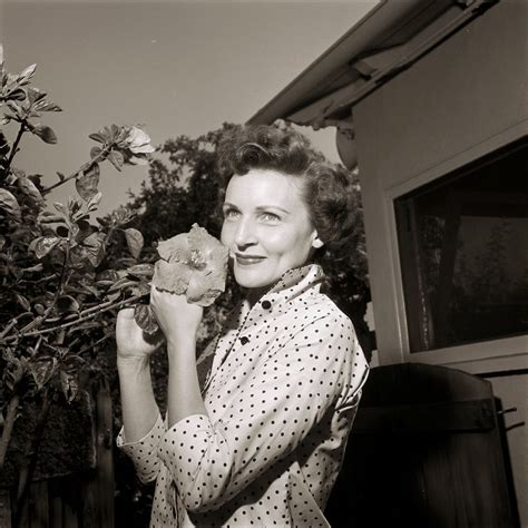 betty white 35 and fabulous vintage photos of betty white