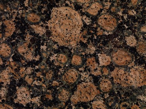 Baltic Brown Countertop by Baltic Brown Granite Countertops Finally Got