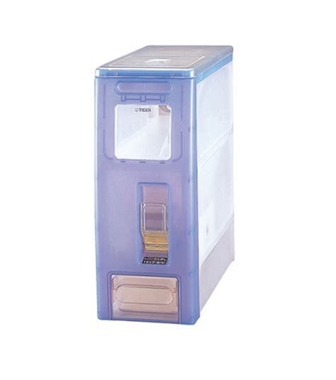 Dispenser Rice 11kg rice dispenser heap seng pte ltd